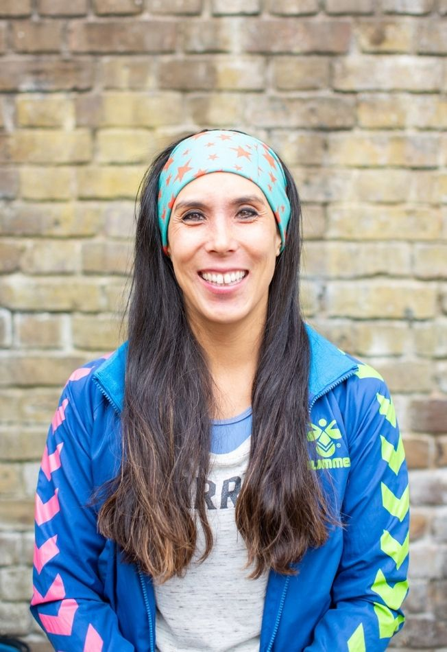 Eliza Flynn highbury and islington personal trainer