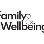 Eliza Flynn in the Press - Family and Wellbeing logo